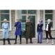 Axis Powers Hetalia - Nordic costume
