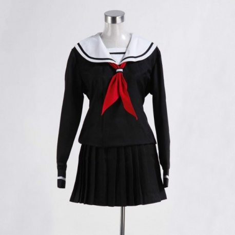 Jigoku Shoujo - Hell Girl - Enma Ai school uniform