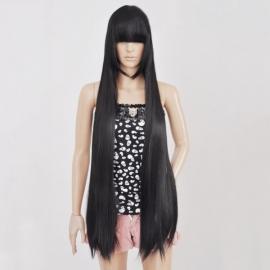 Jigoku Shoujo - Hell Girl - Enma Ai long black wig