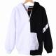 Dangan Ronpa - Monokuma hoodie