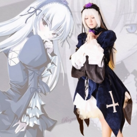 Rozen Maiden - Mercury costume