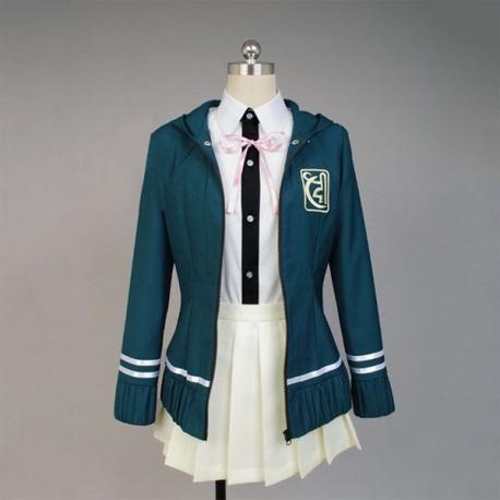 Dangan Ronpa - Chiaki Nanami costume