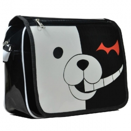 Dangan Ronpa - Monokuma shoulder bag