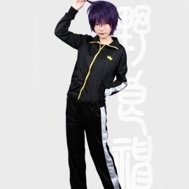 Noragami - Yato costume