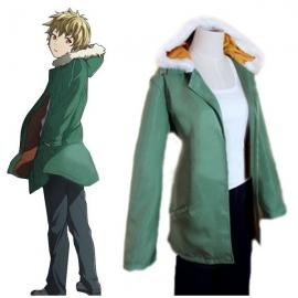 Noragami - Yukine coat