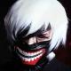 Tokyo Ghoul - Ken Kaneki mask