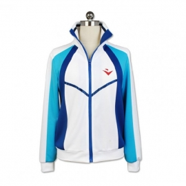 Free! Iwatobi Swim Club blus