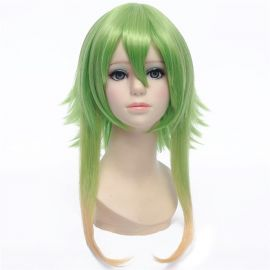 Vocaloid - Gumi green wig