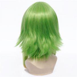 Vocaloid - Gumi green wig