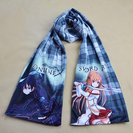 Sword Art Online scarf