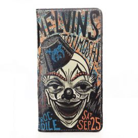 Melvins Totimoshi leather wallet