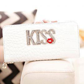 Naisten Kiss wallet