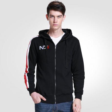 Mass Effect - N7 hoodie