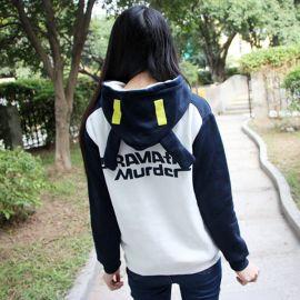 Dramatical Murder - Noiz hoodie