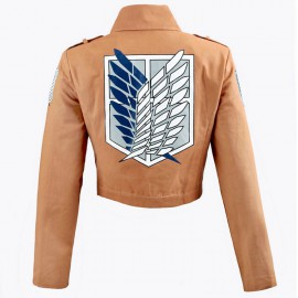 Shingeki no Kyojin - Attack on Titan jacket