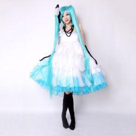 Vocaloid - Miku Hatsune asu