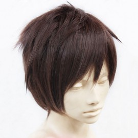 Shingeki no Kyojin - Attack on Titan - Eren Jaeger wig
