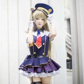 Love Live! School Idol Project - Kotori Minami asu