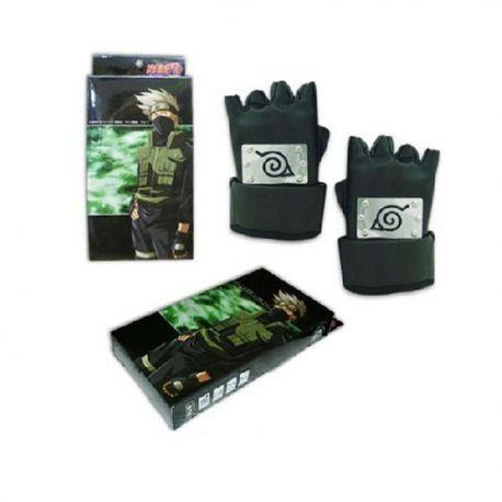 Naruto - Kakashi Hatake gloves