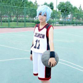 Kuroko no Basket - Tetsya Kuroko asu