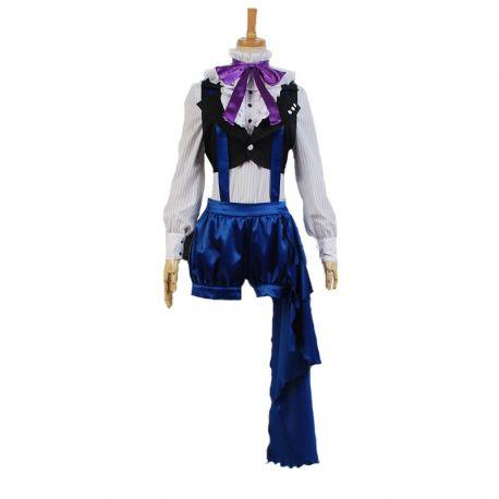 Kuroshitsuji - Black Butler - Ciel Phantomhive asu