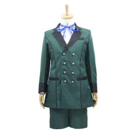 Kuroshitsuji - Black Butler - Ciel Phantomhive costume