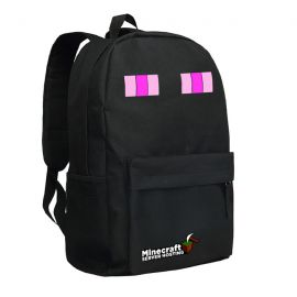 Minecraft - Enderman backpack