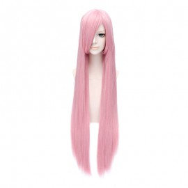 Vocaloid - Luka long pink wig