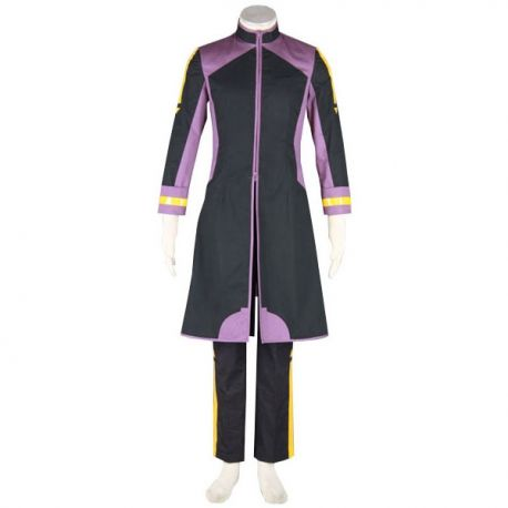 Vocaloid - Taito Shion costume