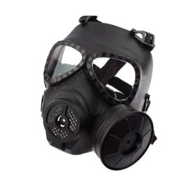 Dramatical Murder - Clear gas mask