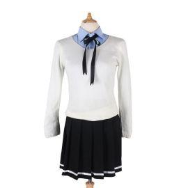 Kuroko no Basket - Satsuki Momoi school uniform