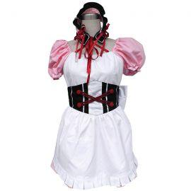 Suzumiya Haruhi - Mikuru Asahina Lolita costume