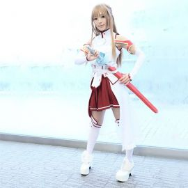 Sword Art Online - Asuna Yuuki costume
