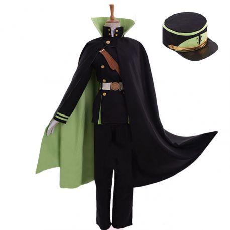 Owari no Seraph - Yuichiro Hyakuya costume