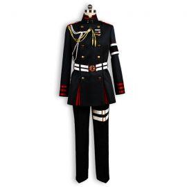 Owari no Seraph - Guren Ichinose costume