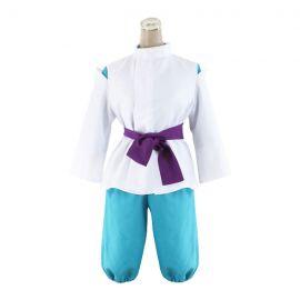 Spirited Away - Nigihayami Kohakunushi costume