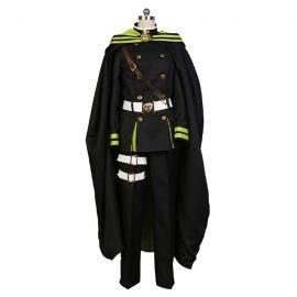 Owari no Seraph - Shiho Kimizuki costume