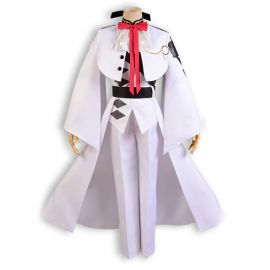 Owari no Seraph - Ferid Bathory costume
