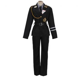 Axis Powers Hetalia - Prussia costume