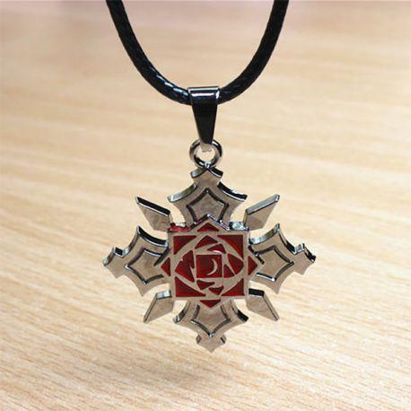 Vampire Knight - Yuki necklace
