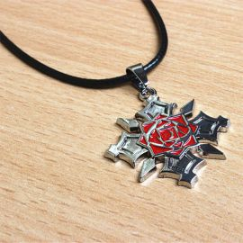 Vampire Knight - Yuki necklace