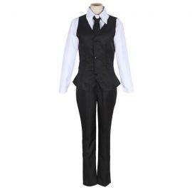 Tokyo Ghoul - Ken Kaneki Anteiku waiter costume