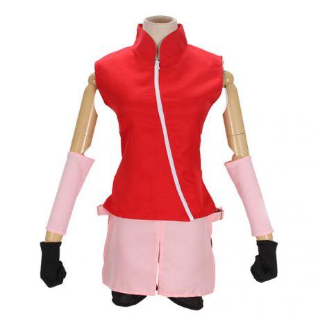 Naruto - Sakura Haruno costume
