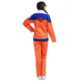 Naruto - Uzumaki costume