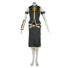 Vocaloid - Luka asu