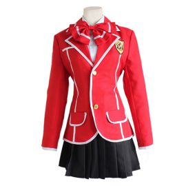 Guilty Crown - Inori Yuzuriha costume