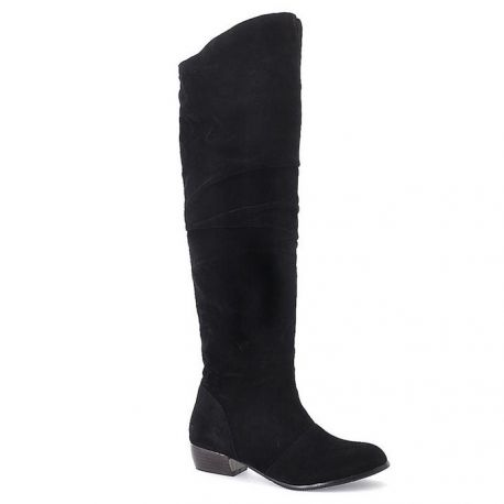 Women's mocca boots