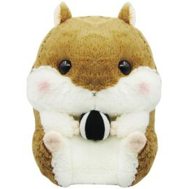 Cute Lolita Hamtaro plush backpack