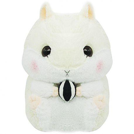 Cute Lolita Hamtaro plush backpack