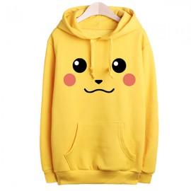 Pokemon - Pikachu huppari